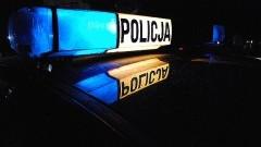 Ukradł z karetki pogotowia radiostację myśląc, że to telefon komórkowy. Pijany 35-letni mieszkaniec powiatu sztumskiego jechał na skradzionym rowerze - 29.12.2015