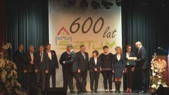 Spotkanie Noworoczne Burmistrza Sztumu Leszka Tabora z samorządowcami – 22.01.2015