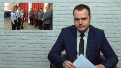 Komendant policji w Nowym Dworze Gdańskim odszedł na emeryturę. Info Tygodnik. Malbork - Sztum - Nowy Dwór Gdański - 29.01.2016