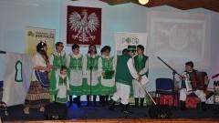 """""""VI Turniej Kół Gospodyń Wiejskich – Żuławy i Powiśle"""" w Starym Polu – 06.02.2016"""