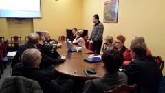 Sztum: Mieszkańcy przepytali radnych OPS Powiśle - 12.02.2016