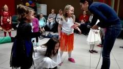 Sztum: Dziecięcy bal z księżniczkami, czarownicami i kościotrupami - 20.02.2016