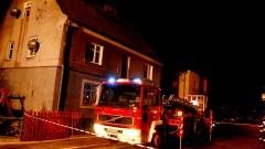 SZTUM: Pożar przy ul. Czarnieckiego. Rodziny nie miały gdzie się podziać! - 26.02.2016