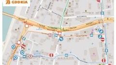 Malbork: Oto mapy objazdów. Czekają nas duże zmiany w ruchu. - 07.03.2016