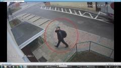 Elbląg: Kamery nagrały fałszywego policjanta. Pomóż policji ustalić jego tożsamość! - 14.03.2016