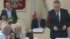 Ryszard Świder odwołany z funkcji wiceprzewodniczącego Rady Miejskiej zastąpi go Grzegorz Murawski. XVI Sesja Rady Miejskiej w Dzierzgoniu – 24.03.2015