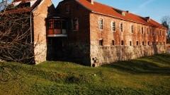 Sztumski zamek ponownie wystawiony na sprzedaż – 25.03.2016