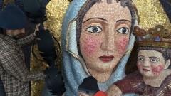 Madonna wraca na Malborski Zamek. Zobacz archwialne nagrania - 17.04.2016
