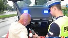Sztumska policja dokonuje podsumowań. W br. skontrolowano trzeźwość 3 tys. kierowców i odebrano 11 praw jazdy! – 25.04.2016