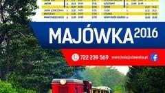 Żuławska Kolej Dojazdowa przygotowuje się do sezonu. MAJÓWKA 2016 - 26.04.2016