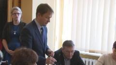 100 tys. zł przeznaczono na pomoc dla pogorzelców z Polaszek. Burzliwa XXII sesja Rady Miejskiej w Sztumie – 27.04.2016