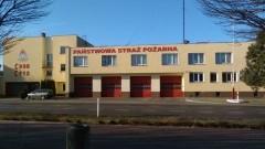 Mieszkaniec Mikołajek Pomorskich postawił mur na środku drogi. Raport weekendowy sztumskiej straży pożarnej – 2.05.2016