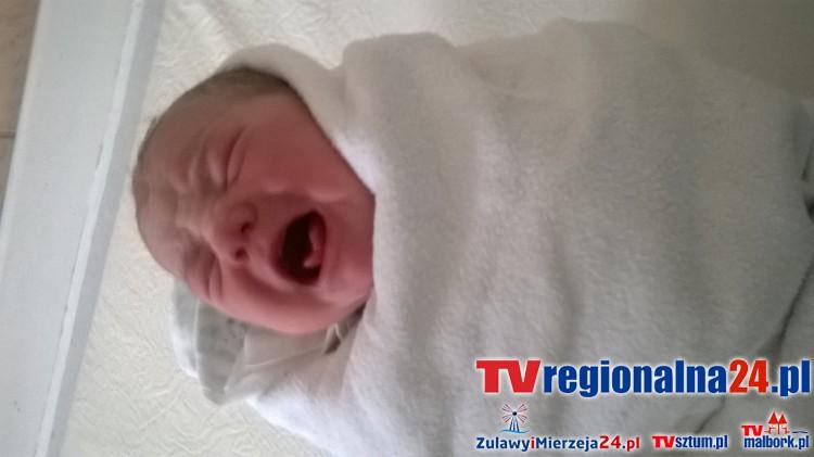 Witamy na świecie: Olafa w Szpitalu Polskim w Sztumie! - 12.12.2014