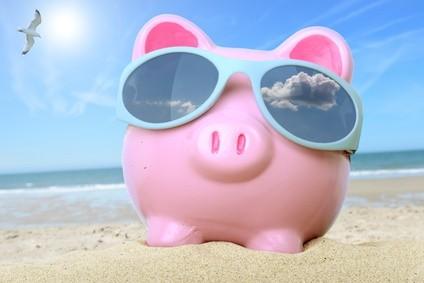 Jak zorganizować gotówkę na wakacje 2016?