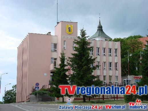 W czwartek XX sesja Rady Miejskiej w Dzierzgoniu – 18.08.2016
