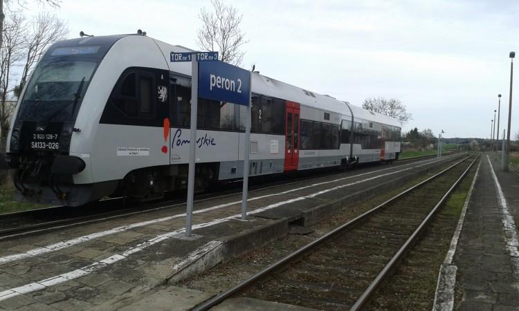 Kolejny etap modernizacji kolei i... zmiany w rozkładach Przewozów Regionalnych – 4.09-15.10.2016