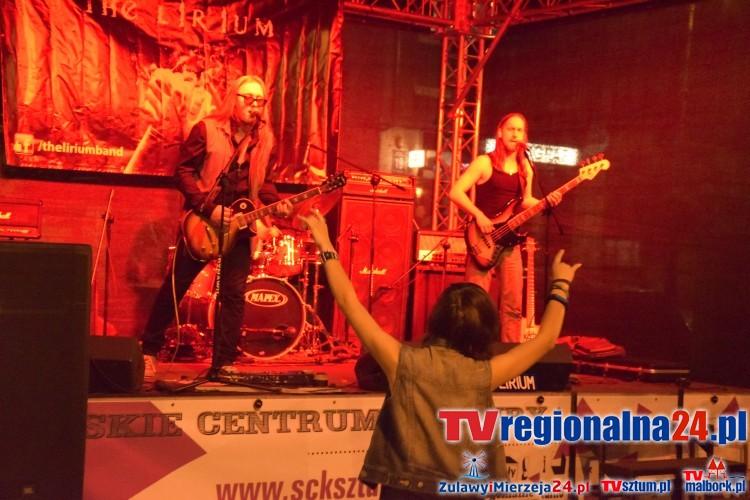 Koncerty grup Target i The Lirium rozgrzały plac Wolności w Sztumie – 27.08.2016