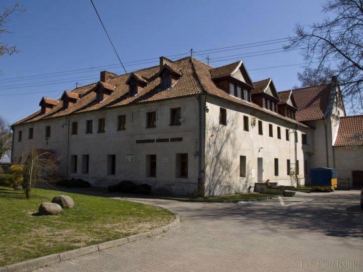 Wygrali konkurs. Ruszy remont dachu Dzierzgońskiego Ośrodka Kultury! – 7.09.2016