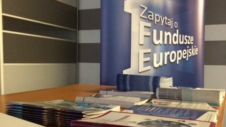 """Sztum w złotej """"10"""" w pozyskiwaniu środków unijnych na cele społeczne – 27.09.2016"""
