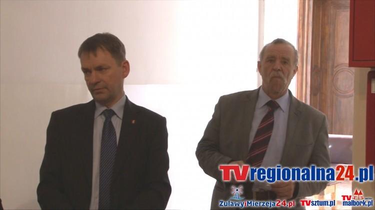 Burmistrz Leszek Tabor oczyszczony z kolejnych oskarżeń Anotniego Fili – 07.10.2016