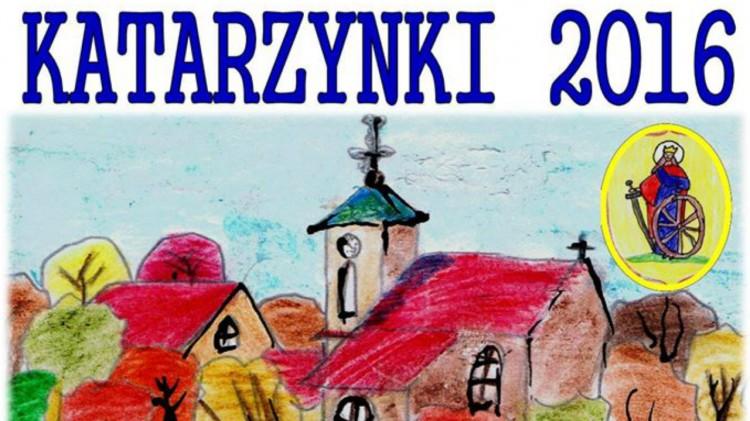 """Zaproszenie na """"Katarzynki"""" - Święto Gminy Dzierzgoń. Będą niespodzianki – 25.11.2016"""