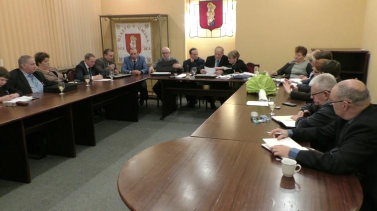 Radni za przekazaniem zamku dla Skarbu Państwa. XXX sesja Rady Miasta Sztum – 23.11.2016