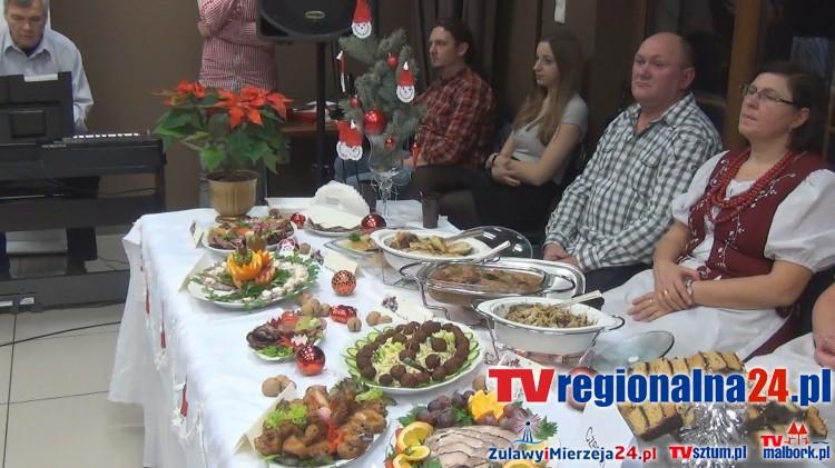 Konkurs Potraw Bożonarodzeniowych. Nastrojowa integracja przy powiślańskich specjałach – 13.12.2016
