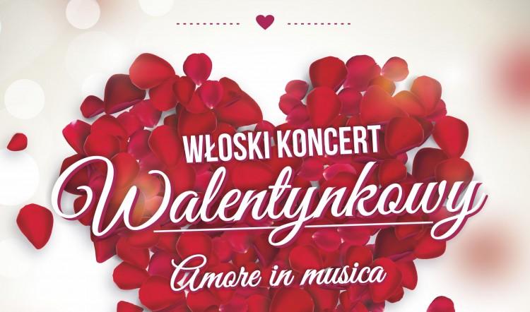 Nowy Staw. Zapraszamy na Walentynki w Galerii Żuławskiej - 14.02.2017