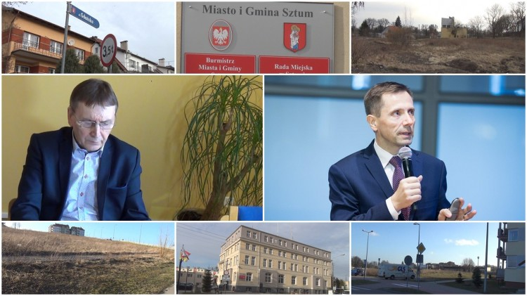 Sztum: Program Mieszkanie Plus. BGK Nieruchomości odrzuca ul. Gdańską. Piłka jednak nadal w grze... – 17.03.2017