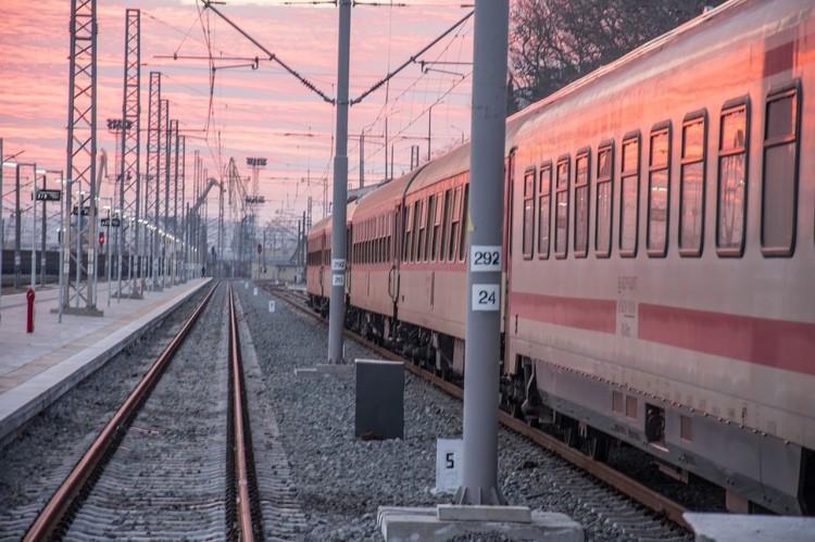 Bezpieczeństwo na torach czyli wagony i lokomotywy pod stałą kontrolą - 20.03.2017