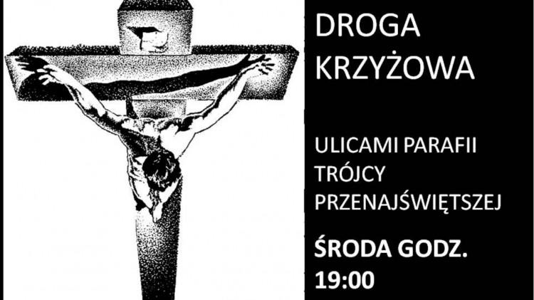 Droga krzyżowa w Sztumie, Dzierzgoniu i Starym Targu. Podajemy godziny i trasy procesji – 11.04.2017