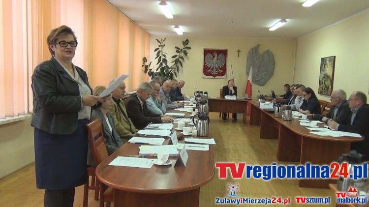 Dzisiejsza Sesja Rady Miejskiej w Dzierzgoniu przełożona na maj – 17.05.2017