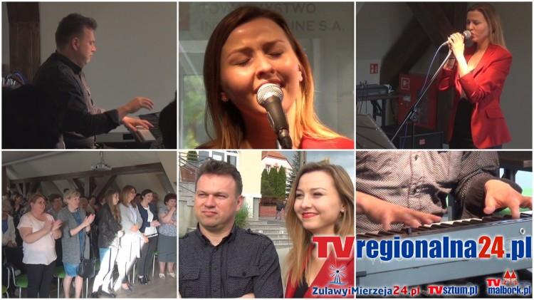 Dzierzgoń: Podróż w przeszłość z piosenkami Anny German Koncert z okazji Dnia Matki - 25.05.2017