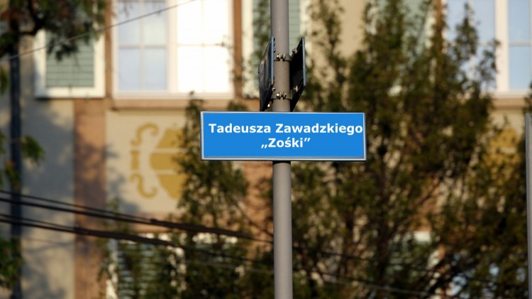 Nowe nazwy ulic w Dzierzgoniu
