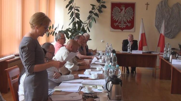 XXIX sesja Rady Miejskiej w Dzierzgoniu. Absolutorium i wątpliwości w sprawie ZGKiM – 28.06.2017