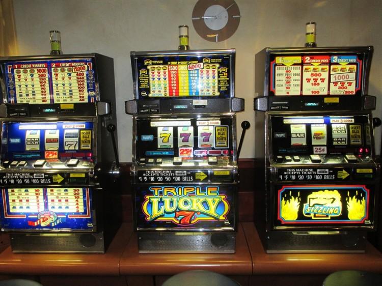 Malbork: Kolejne maszyny do gier zabezpieczone przez policję – 26.07.2017