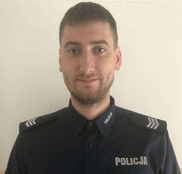 Sztum : Policjant po służbie zatrzymał sprawcę pobicia - 24.07.2017