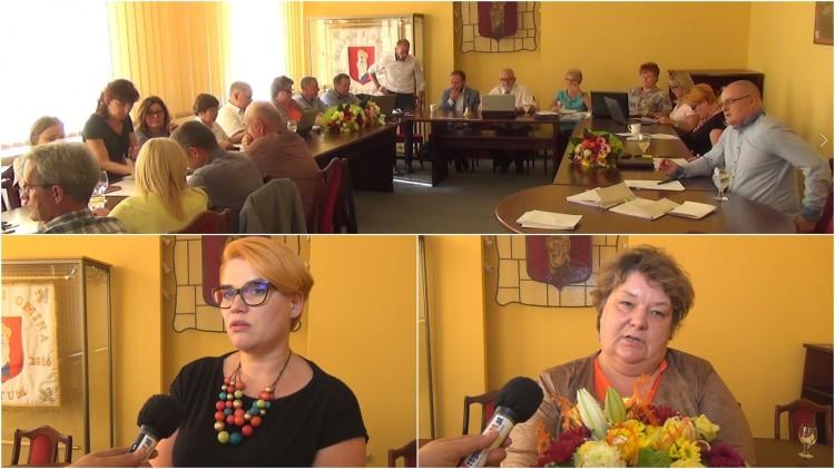 Komentarze radnych po XXIX Sesji Rady Miejskiej w Sztumie – 30.08.2017