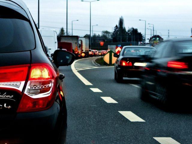 Kontrole na polskich drogach : Europejska akcja