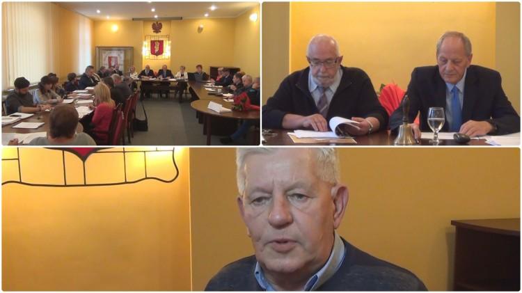 Komentarz do XL sesji Rady Miejskiej w Sztumie. Debata oznacza, że radni stają w interesie mieszkańców – 04.10.2017