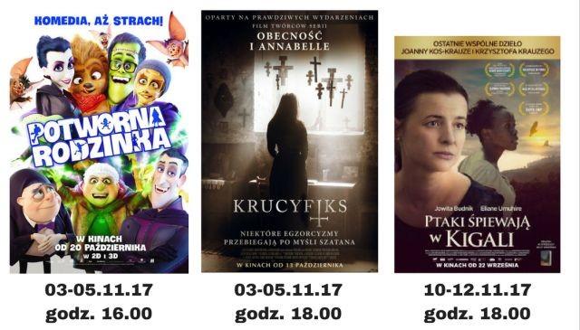 Sztum : Kino