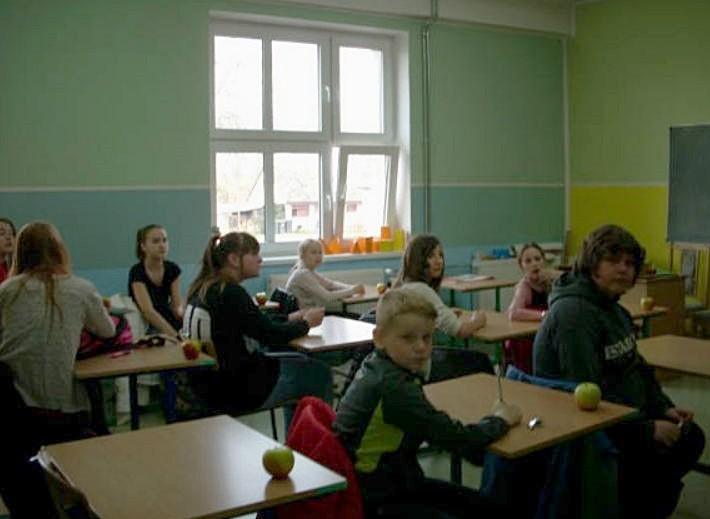 Gm. Stary Targ: Ministerstwo Edukacji Narodowej - SP w Waplewie ma być niepodzielona - 19.10.2017