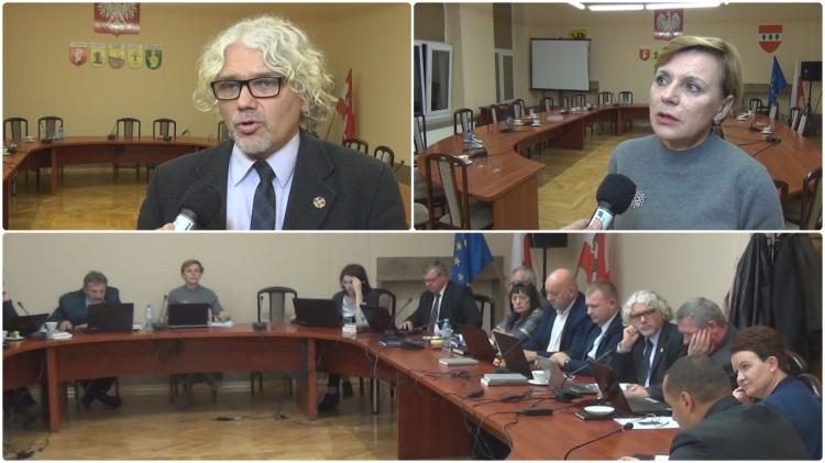 Powiat sztumski: Konieczne było wprowadzenie tych zmian. Komentarze do XXXV sesji Rady Powiatu Sztumskiego – 27.10.2017