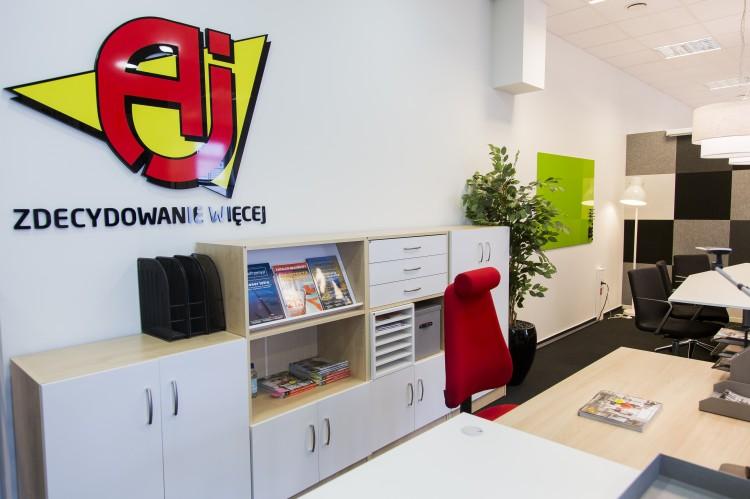 Innowacyjne i bezpieczne biuro
