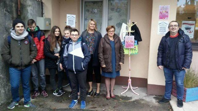 Młodzieżowa Rada Miejska Gminy Dzierzgoń zaprasza do udziału w akcji
