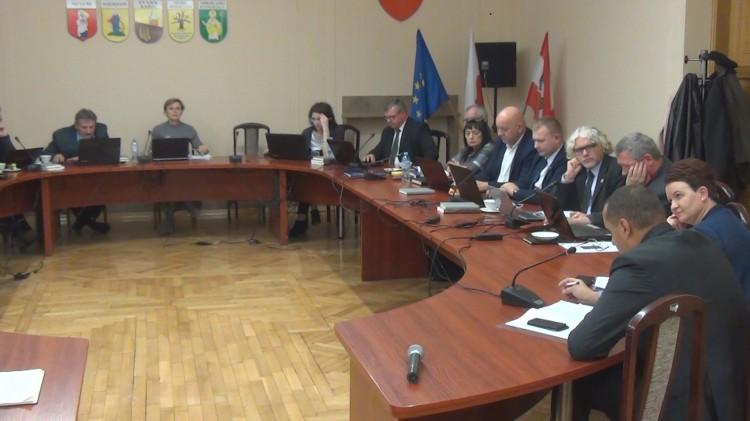 Zapraszamy na XXXVI sesję Rady Powiatu Sztumskiego – 29.11.2017
