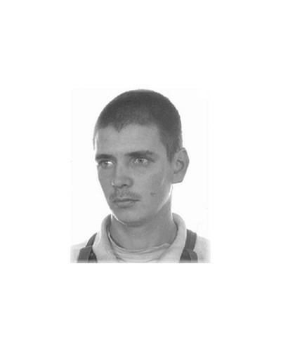 Fundacja ITAKA prosi o pomoc w poszukiwaniu zaginionego Dariusza Olejnika - 05.12.2017