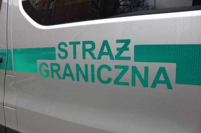 Obywatel Rumunii zatrzymany za próbę skorumpowania Strażników! Proponował im... - 01.12.2017