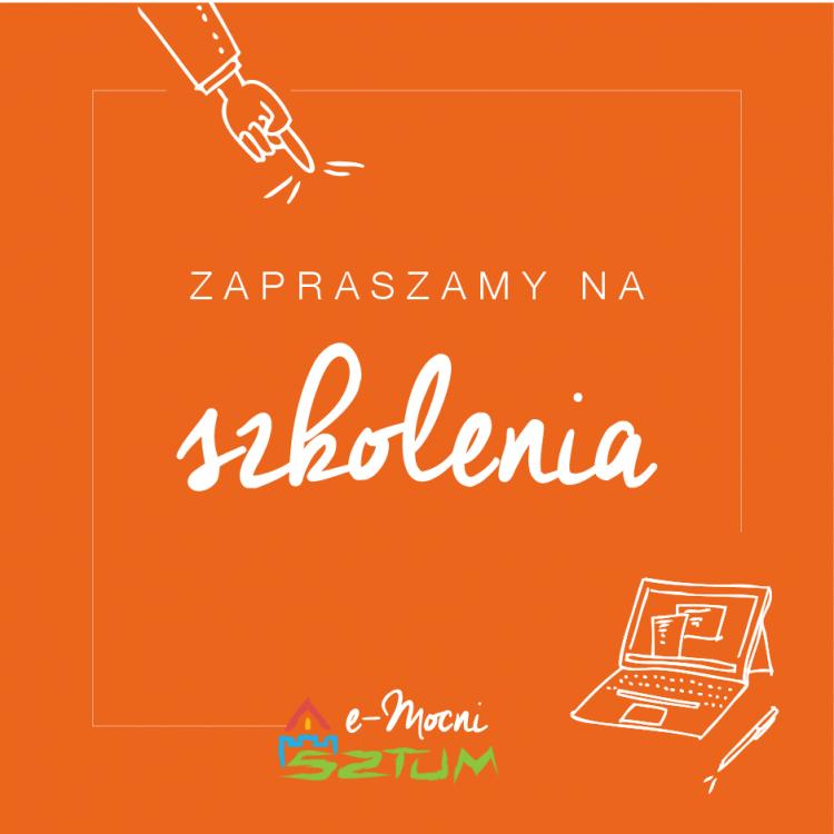 Gmina Sztum: Naucz się obsługi komputera i korzystania z Internetu. Weź udział w projekcie E-mocni – 03.01.2018