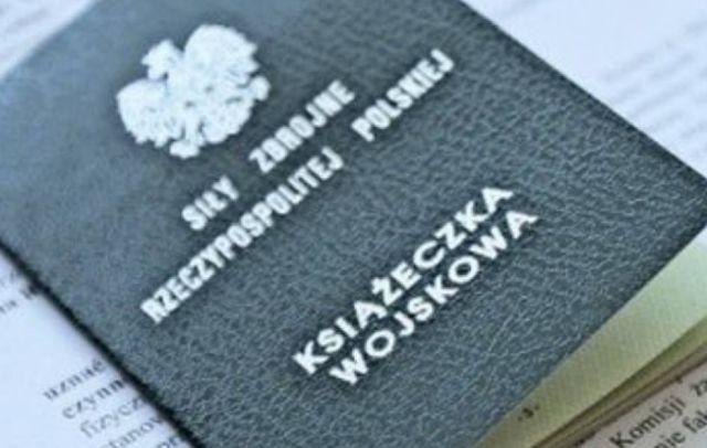 Kwalifikacja wojskowa na obszarze powiatu sztumskiego - 30.01-12.02.2018